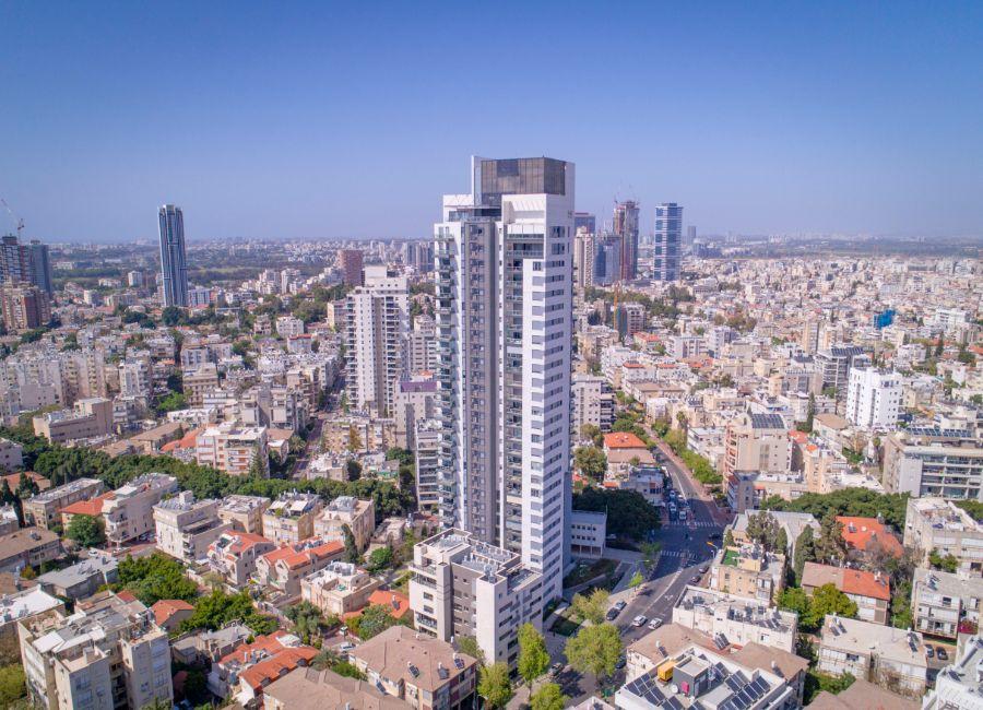 פסגות גן - רמת גן