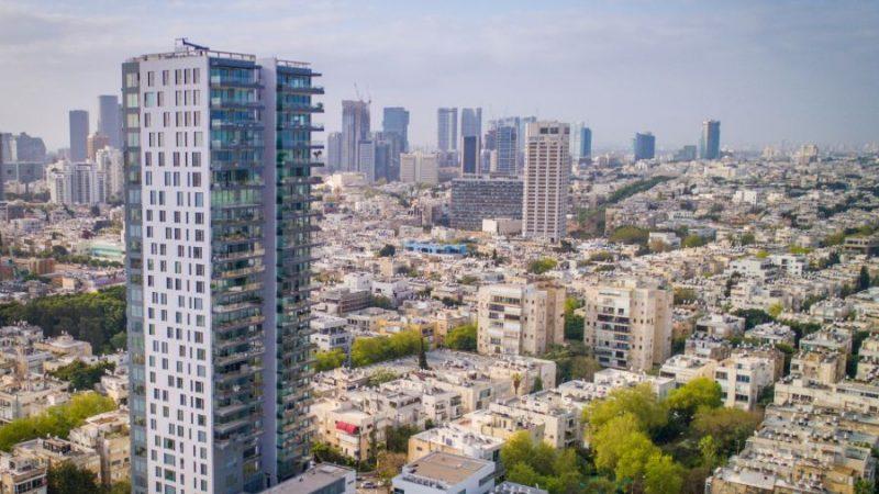 מגדלי אסותא וילג' – תל אביב