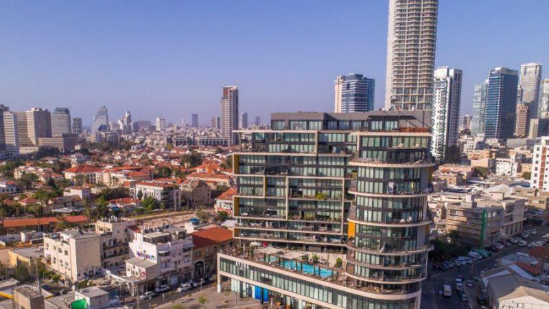 מתחם אליפלט תל אביב