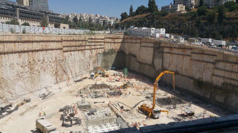 מובילאי – ירושלים